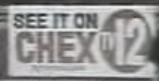CHEX TV 12