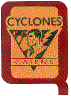 Cairns cyclones logo