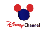 Disney Channel (International)/Red and Blue Idents