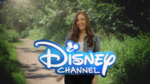 Disney Channel ID - Miranda May (2015)