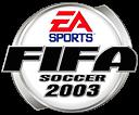 Ea sports fifa 2003 png