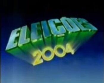 Eleições 2004