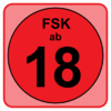 FSK ab 18 logo Dec 2008 svg