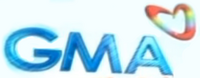 GMA Network Logo (From GMA Pinoy TV Christmas Bumper)