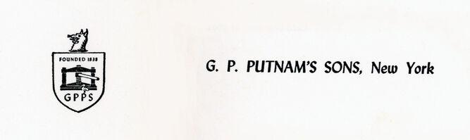 GP-Putnams-Sons