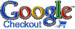 Google Checkout logo 2006