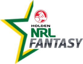 Holden NRL Fantasy Logo