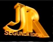 JR Segunda Edição (1991)