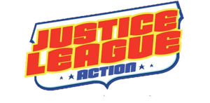 Justice League Action logo