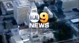 KCAL News 2013 3PM