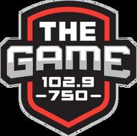 KXTG The Game 102.9 FM 750 AM