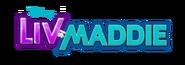 Liv și Maddie Logo
