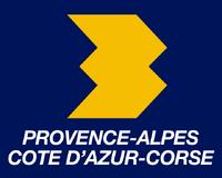Logo FR3 PACAC 1986