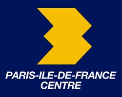 Logo FR3 PIC 1986