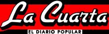 Logolacuarta1990