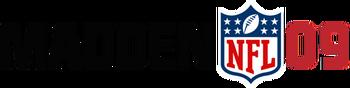 Madden-nfl-09-logo