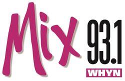 Mix 93.1 WHYN