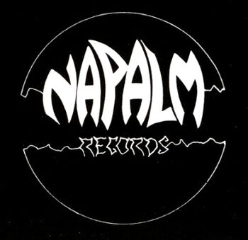 NapalmRecords logo 01