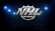 Nhl network new logo