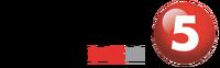 Radyo5 92.3 News FM Logo 2011