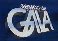 Sessão de Gala 1995