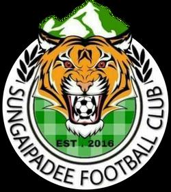 Sungaipadee FC 2017