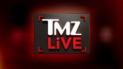 TMZ Live TV logo
