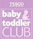 Tesco Baby & Toddler Club 4