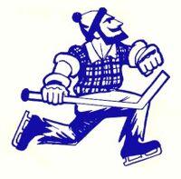 Vancouver Canucks logo 1961