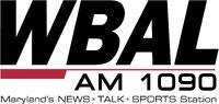 WBAL-AM logo
