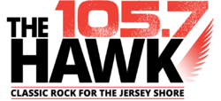WCHR-FM 105.7 The Hawk