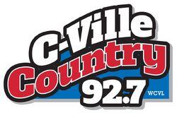 WCVL-FM C-Ville Country 92.7