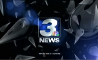 WKYC Channel 3 News Bumper 2007