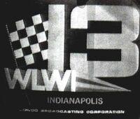WLWI TV Id Logo