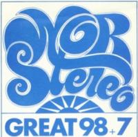 WOR FM New York 1967