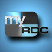 WRDC-TV's My RDC Video ID From March 2012