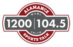 WSML SportsTalk 1200 AM 104.5 FM