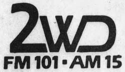 WWDE 1979 2WD