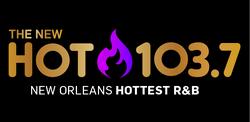 WWWL AM 1350 Hot 103.7