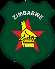 Zimbabwe 1979 rugby logo