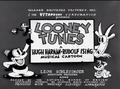 1930 looney tunes