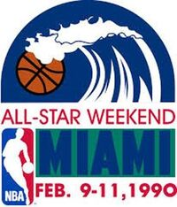 1990 NBA All-Star Game