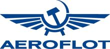 Aeroflot symbol
