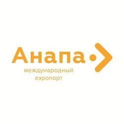 Anapa Airport Logo