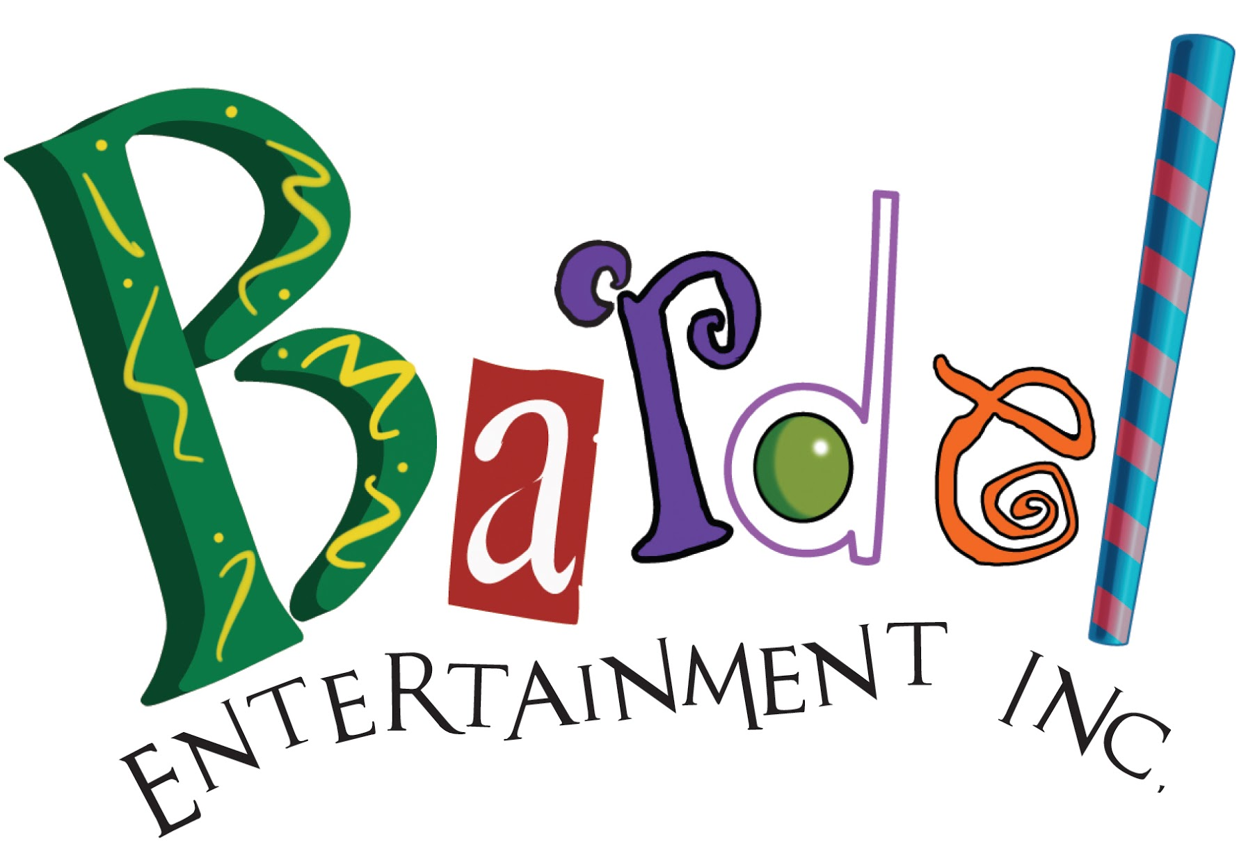 Bardel Entertainment | Logopedia | FANDOM powered by Wikia