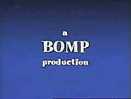 Bomp Productions Logo