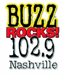 Buzz 102.9 WBUZ