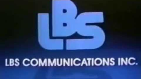 DiC Entertainment (1986) LBS Communications (1986) *Filmed*