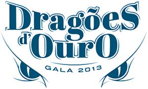 Dragoes de Ouro 2013