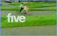 FiveCyclist2002
